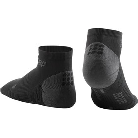 cep Low Cut Socks 3.0 Men black/dark grey